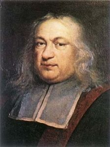 Image of Pierre de Fermat