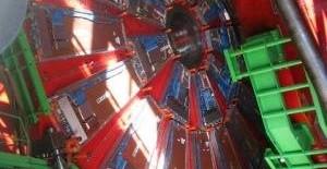 The LHC at CERN