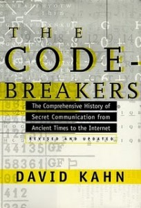 cryptography and cryptology in the book the code book by simon singh Cryptography report - download as pdf file (pdf),  kelly cryptgraphy the code book  1995 isbn 0415124115 simon singh  david.