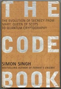 The Code Book image