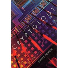 Popular Cryptography Books